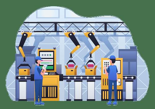 Marketing Automations