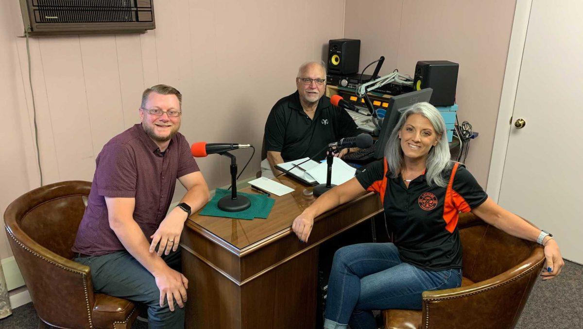 Good Morning Latrobe Radio Show